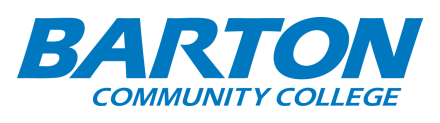 barton wordmark